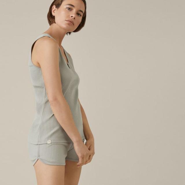 Къси панталони Berta
