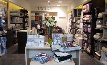 Магазин Textura Mall Galleria Burgas