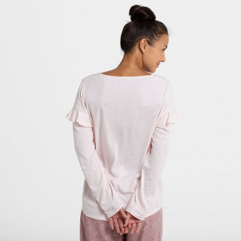 Блуза Amelia