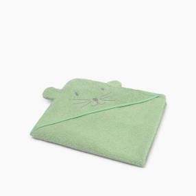 Кърпа с качулка Ratonba