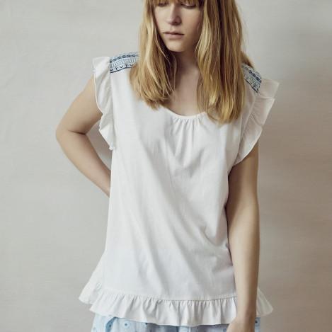 Блуза Kendra
