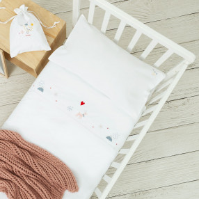 Спален комплект Snowy