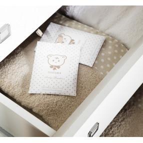 Аромат за гардероб Бебе