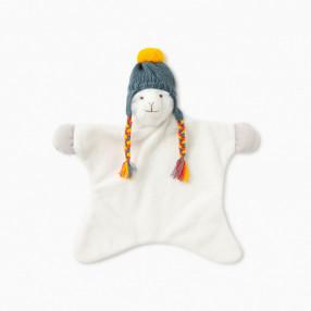 Кърпа за гушкане Llama