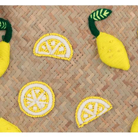 Несесер Limonbabe