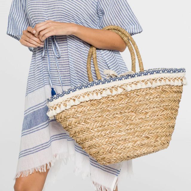 Плажна чанта Malang