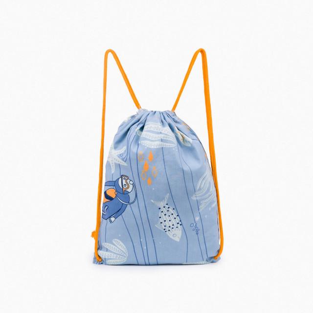 Плажна чанта Dibag