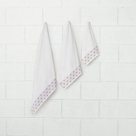 Детска кърпа за баня Mask