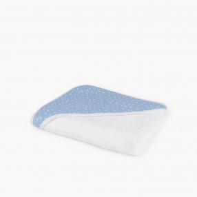 Бебешка кърпа за баня Kristy