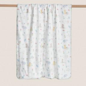 Одеяло TRAVIS