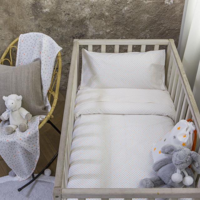 Спален комплект Comito