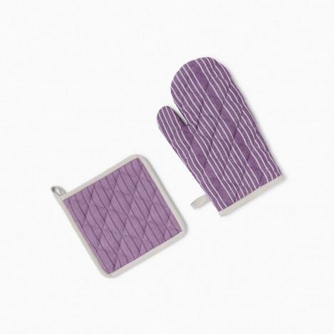 Комплект ръкавица и ръкохватка Winpo