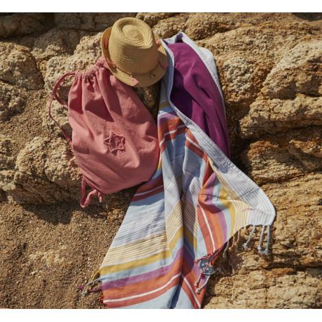 Детска текстилна раница SACK