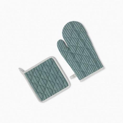 Комплект ръкавица и ръкохватка Pinpo