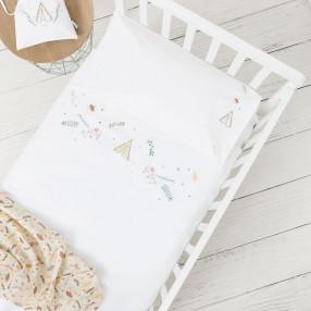 Спален комплект Tipi