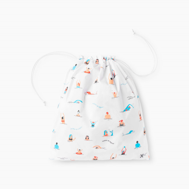 Торба за съхранение  Nadibol