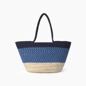 Плажна чанта MANIBLU