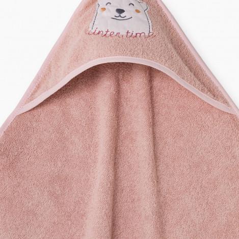 Бебешка кърпа за  баня Iglotoa