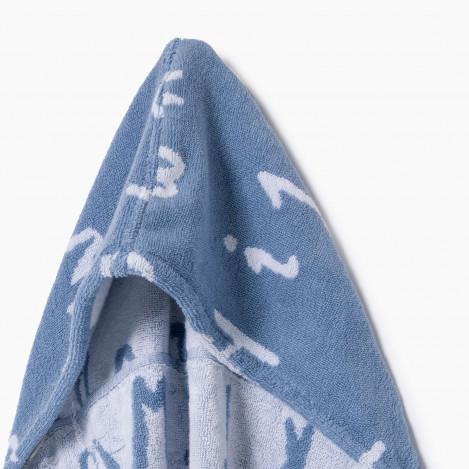 Детска кърпа за баня Abeceto