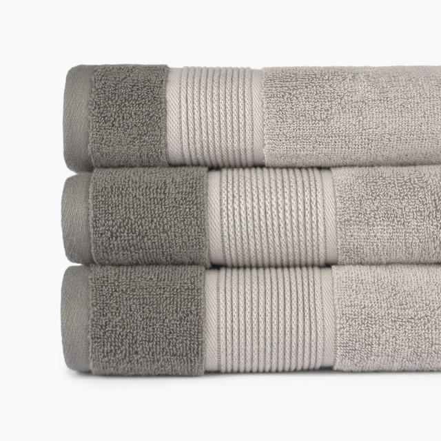 Кърпа TONELET памук и бамбук