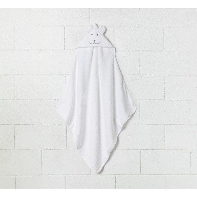 Бебешка кърпа за баня Osotoa
