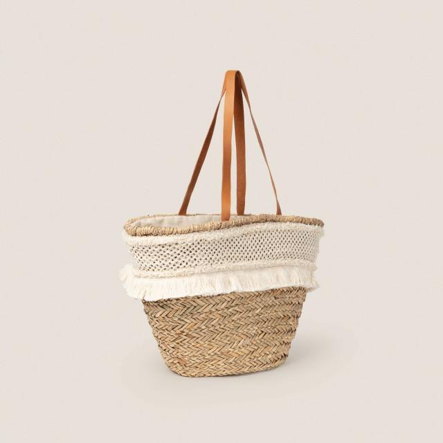 Плажна чанта MAGIA