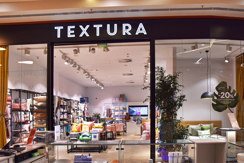 Магазин Textura Paradise