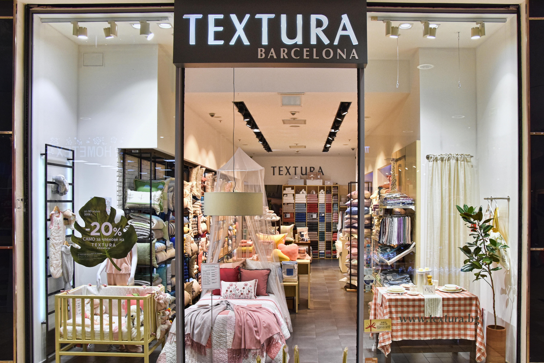 Магазин Textura Сердика