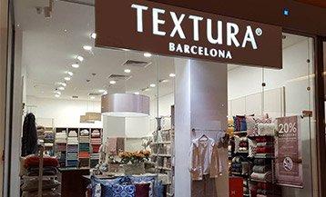 Магазин Textura Русе