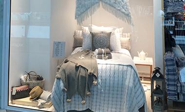 Магазин Textura Grand Mall Варна